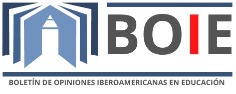 Boletín de Opiniones Iberoamericanas en Educación